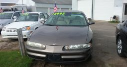 1999 olds intrigue