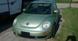2006 VW beetle
